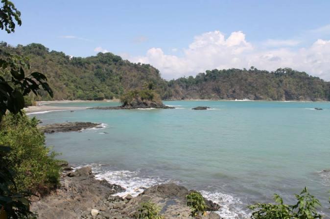 Pura Vida: Costa Rica